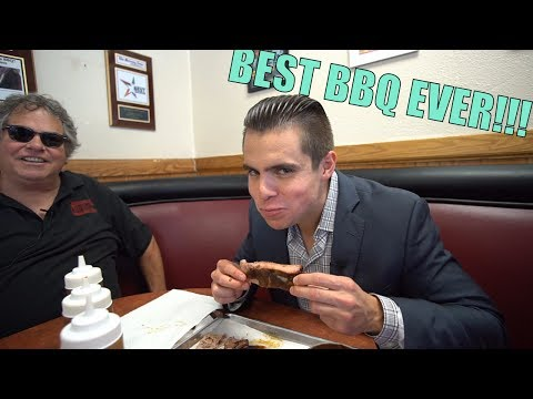 THE SMOKING PIG BBQ REVIEW - SELLING SILICON VALLEY