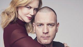 Video Actors on Actors: Nicole Kidman and Ewan McGregor (Full Video) MP3, 3GP, MP4, WEBM, AVI, FLV Desember 2017