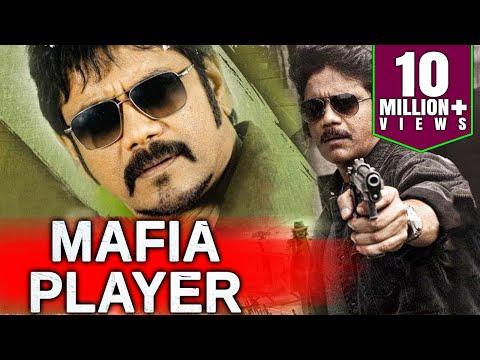 Video Mafia Player 2018 South Indian Movies Dubbed In Hindi Full Movie | Nagarjuna, Anushka Shetty download in MP3, 3GP, MP4, WEBM, AVI, FLV January 2017