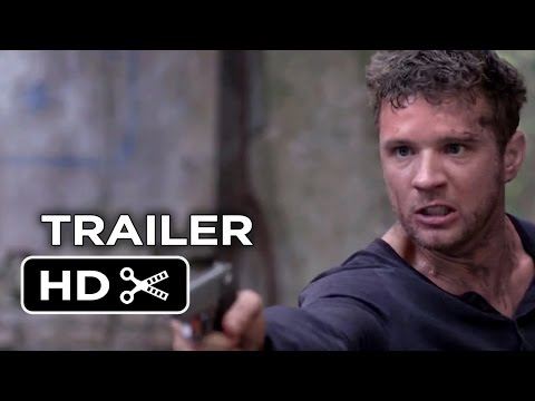 Reclaim Official Trailer #1 (2014) – Ryan Phillippe, John Cusack Thriller HD
