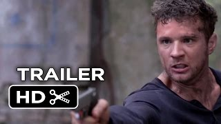 Reclaim Official Trailer #1 (2014) - Ryan Phillippe, John Cusack Thriller HD - YouTube