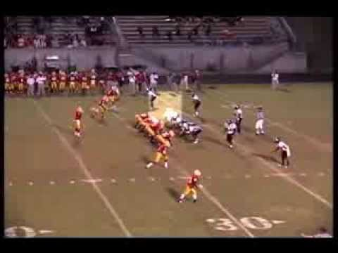 Grady Jarrett 2009 High School Highlights video.