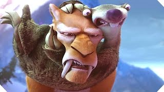 ICE AGE 5 'Collision Course' - Buck Is Back! - Movie CLIP by Fresh Movie Trailers