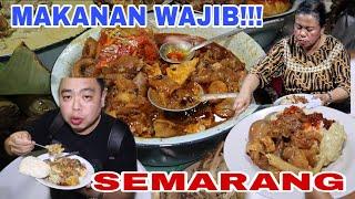 Video LIST NO 1 MAKANAN YG PALING G KANGENIN DI SEMARANG!!! MP3, 3GP, MP4, WEBM, AVI, FLV Juli 2019