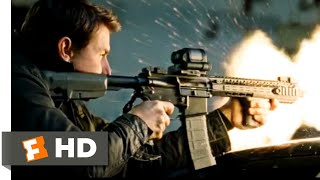 Nonton Jack Reacher  Never Go Back  2016    Heavily Armed Rescue Scene  7 10    Movieclips Film Subtitle Indonesia Streaming Movie Download