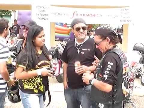 Encontro de Motociclistas em João Pinheiro MG 2013