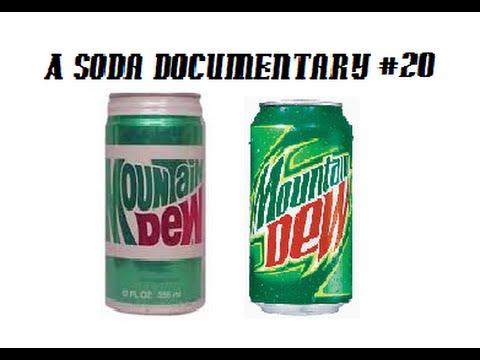 A Soda Documentary: Mountain Dew (видео)