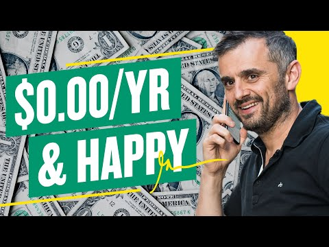 You Could Be Happier Not Making Any Money | David Neagle Podcast