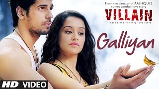 Nonton Ek Villain: Galliyan Video Song | Ankit Tiwari | Sidharth Malhotra | Shraddha Kapoor Film Subtitle Indonesia Streaming Movie Download