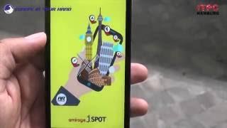ITPC-Hamburg EuropeInYourHand Apps