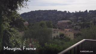 Mougins France  city photos gallery : Studio Real Estate Video , Mougins, France