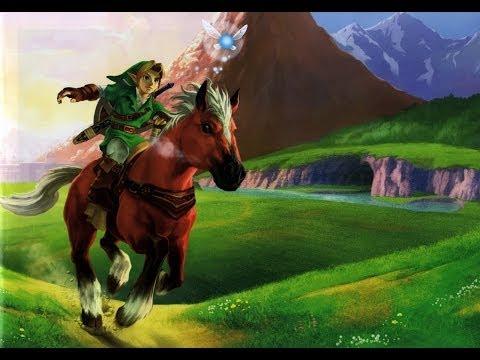 ゼルダの伝説~時のオカリナ~オーケストラ・メドレー -The Legend of Zelda Ocarina of Time Orchestra Medley-