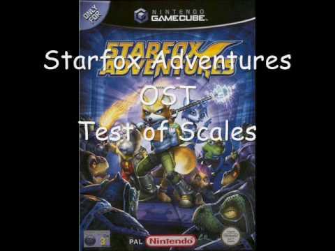 Starfox Adventures OST - Credits Montage