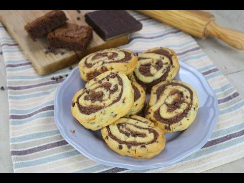 Cookies brownie: due ricette americane in un solo biscotto!