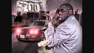 13 Z-RO - Moments In Tha Hood