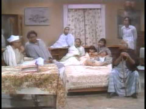 BTV Classic Serial Bohubrihi (1988-89) FULL Part - 2/2