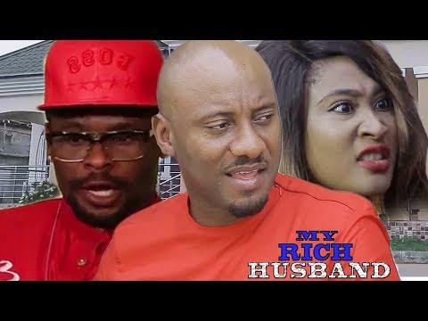 My Rich Husband Season 1 - Yul Edochie|2019 Latest Nigerian Nollywood New Movie