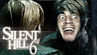 WORST JUMPSCARE EVER ;_; - Silent Hill Part 6