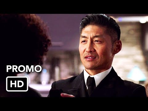 Chicago Med 5x10 Promo (HD)