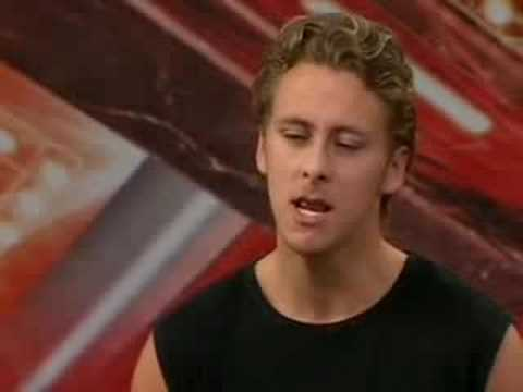 X Factor: Ant and Seb