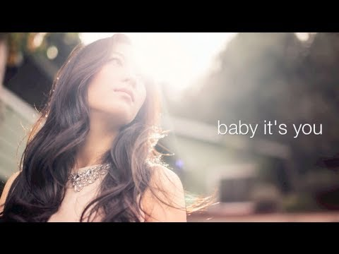Baby It's You by Arden Cho