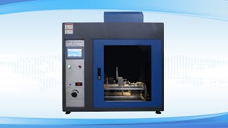 Glow-wire Test Apparatus youtube video