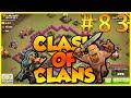 Clankrieg+Der beste deutsche COC Spieler|Clash Of Clans#83[HD+]