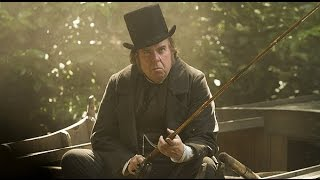Mr. Turner (Starring Tomothy Spall) Movie Review