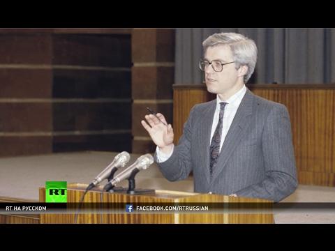 Путь дипломата: памяти Виталия Чуркина - DomaVideo.Ru