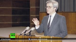 Путь дипломата: памяти Виталия Чуркина