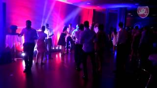 Hochzeit ♥ Heiraten im Hotel Seeburg am Vierwaldstättersee in Luzern - Hochzeitsdj Dubi