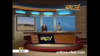 Eritrea Tigrinya News  7 May 2013 by Eritrean TV