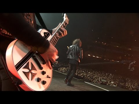 Metallica: Creeping Death (Live - The Night Before - San Francisco, CA - 2016)