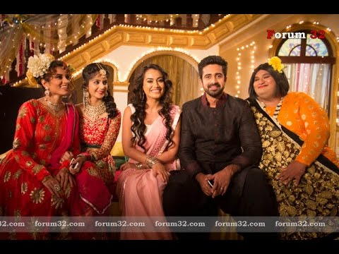 Qubool Hai | BTS | Fun With The Cast | Part 15 | Forum 32 | Screen Journal