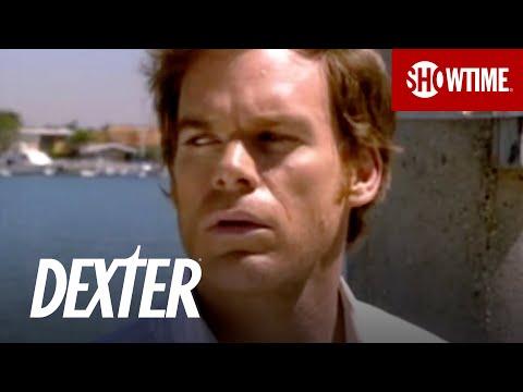 'Framing Doakes' Ep. 10 Official Clip   Dexter   Season 2