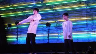 いおりくや (Iori & Rikuya) – 2019 -NI MARU ICHI KYU- Showcase