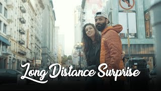 BYN :  Long Distance Surprise