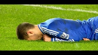 Eden Hazard gegen Swansea