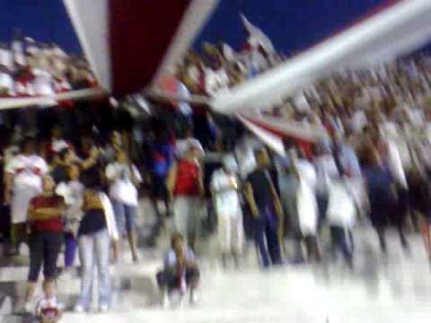 moron vs flandria parte 2 26-01-09 - Los Borrachos de Morón - Deportivo Morón