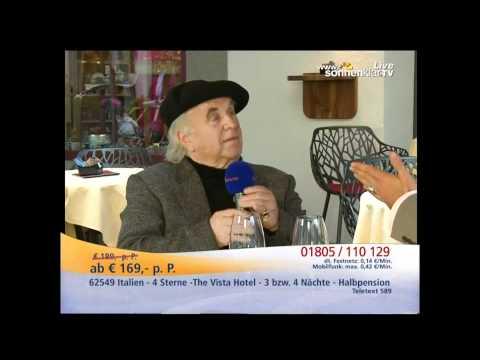 Brixen auf Sonnenklar TV - Künstler