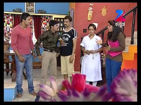 Panduranga Vittala - Episode 1239 - Best Scene 29 July 2014 04 AM