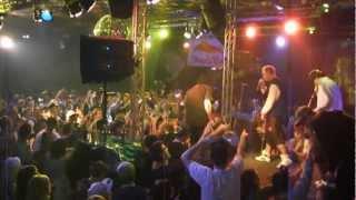 Video MAAT- Rednek music (Live, ROXET klub, Skořenice)