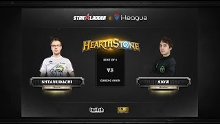 ShtanUdachi vs Sjow, game 1