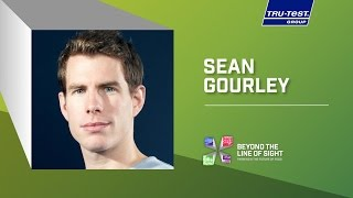 Beyond the Line of Sight - Sean Gourley