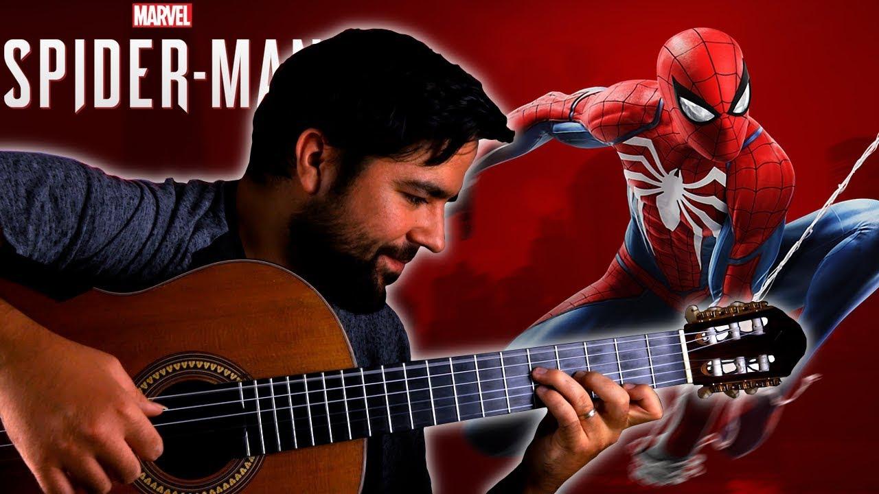 5 Heartbreaking Pixar Themes On Guitar