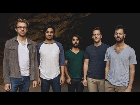 YoungtheGiant - Young the Giant's video for the previously unreleased song 'West Virginia' from the In The Open sessions. Visit http://intheopen.youngthegiant.com for more! ...
