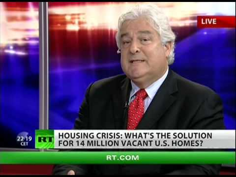 Housing crisis: 14 million abandoned homes and growing
