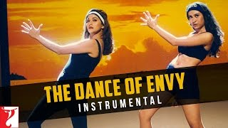 The Dance Of Envy (Instrumental) - Song - Dil To Pagal Hai - Madhuri Dixit | Karisma Kapoor