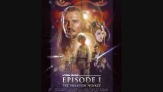 Star Wars and The Phantom Menace Soundtrack-02.
