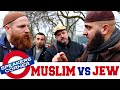 Muslim vs Jew | Jihad For Al Aqsa | Speakers Corner